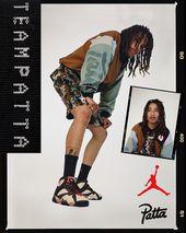 f5129927a22490 Patta s Air Jordan 7 Gets a Wider Release Date
