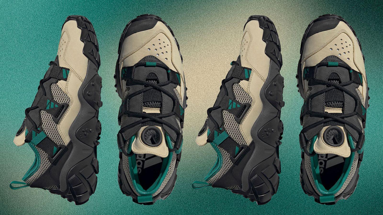 Adidas - FYW XTA - campaign