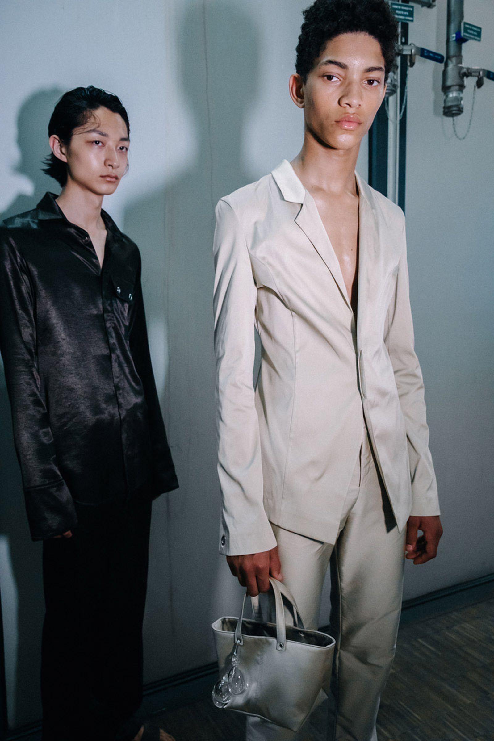20ludovic de saint serning ss20 paris fashion week runway