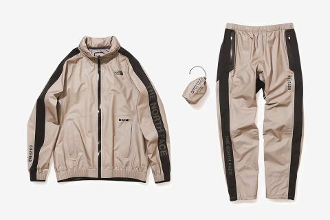 the north face urban active collection