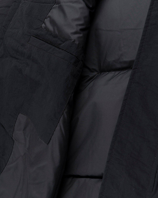 A-COLD-WALL* – Cirrus Jacket Black - Image 5