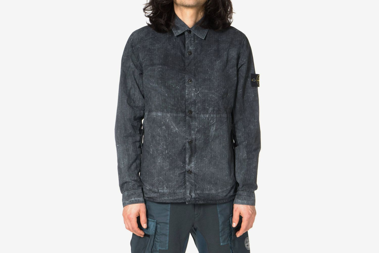 Longsleeve Overshirt