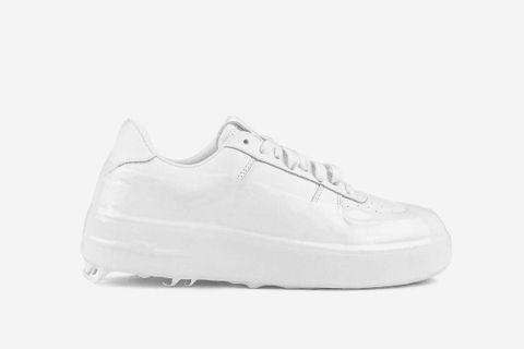 42Force Basket Sneakers