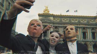 mask off skate video
