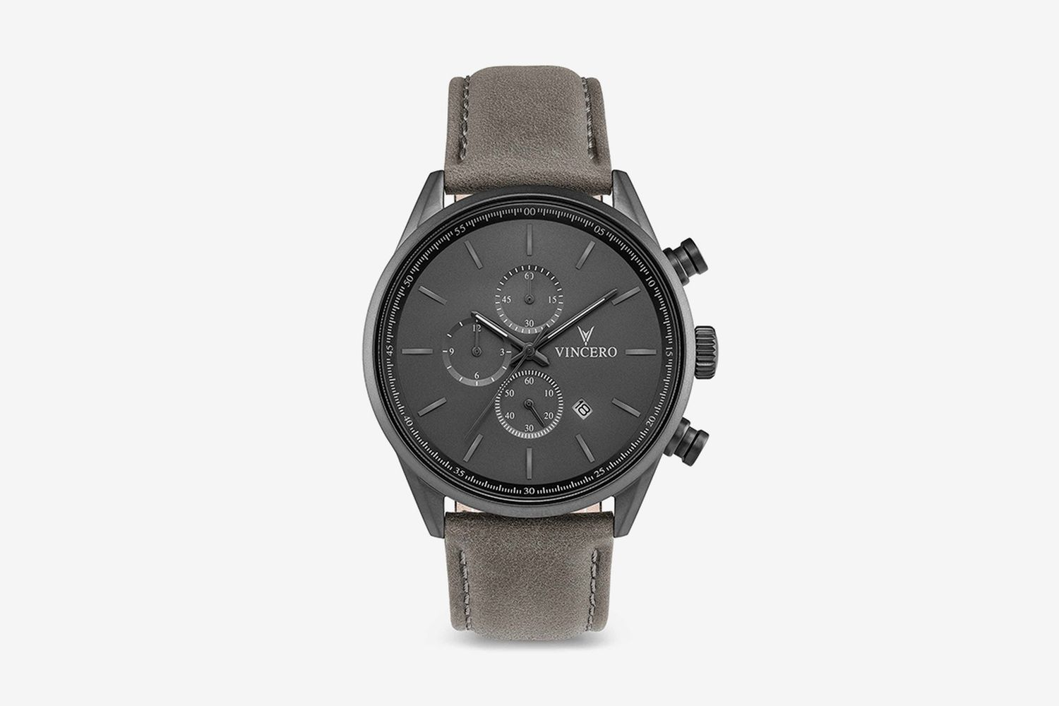 The Chrono S
