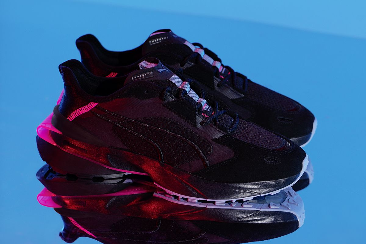 PUMA's New Line Is Ready for the Bright Lights & More in Today's Sneaker News 35