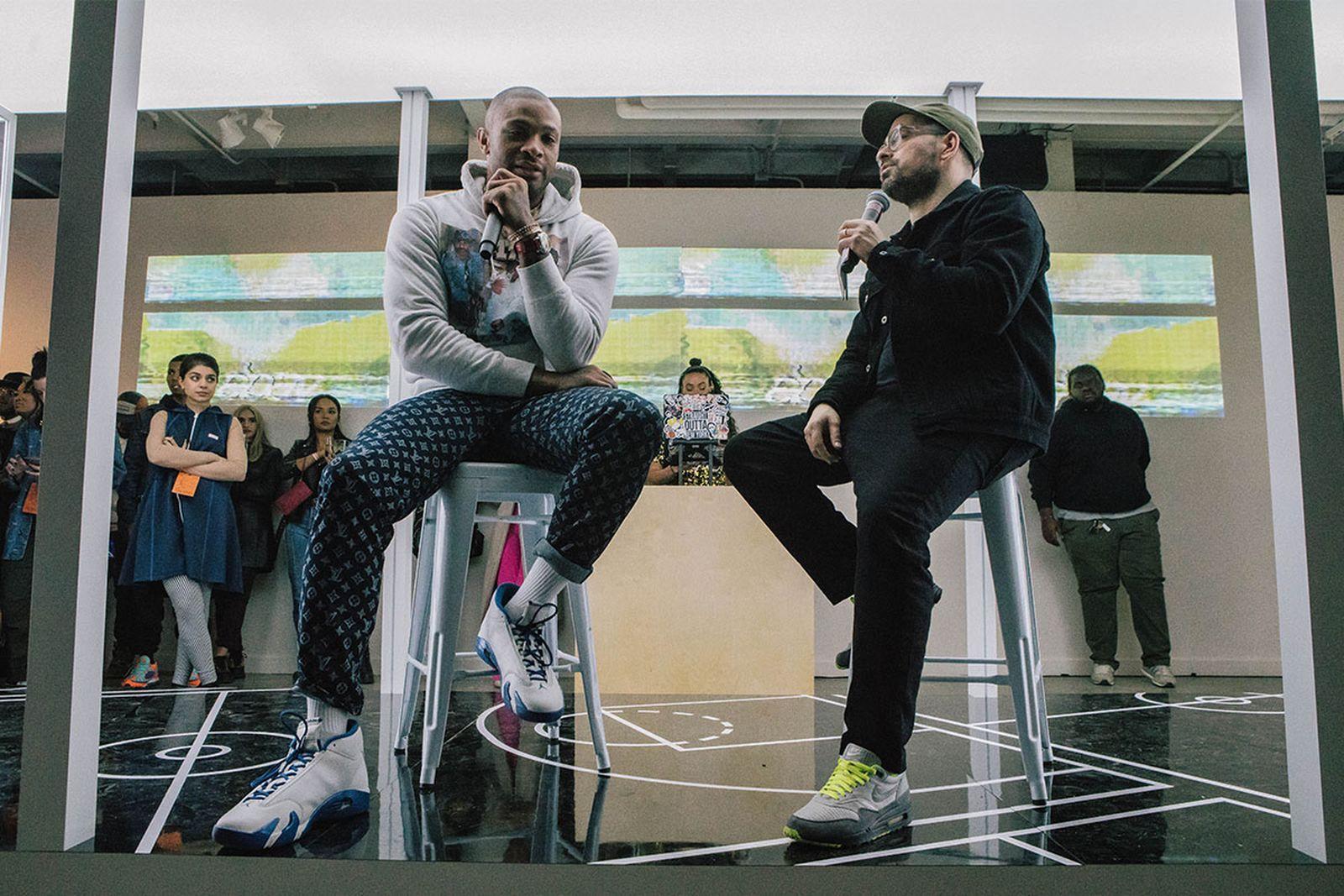 ebay all star weekend 2019 release Aleali May NBA All Star Weekend madeintyo
