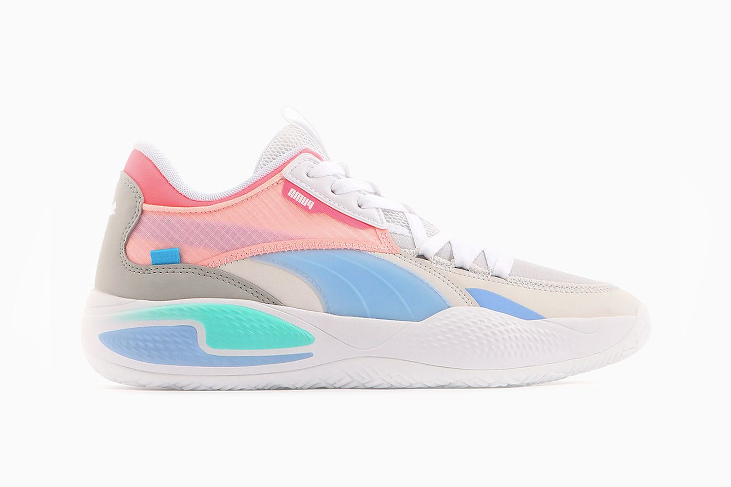 Court Rider Twofold Sneakers