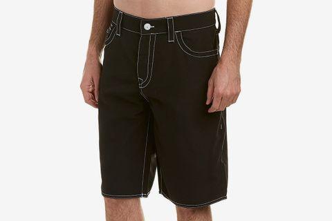 Big T Board Shorts