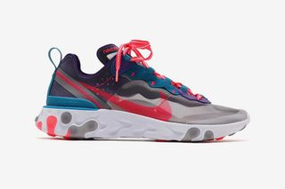 timeless design c6e8f bab5e Nike React Element 87