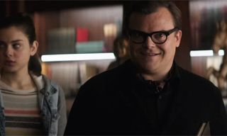 Here's the First Trailer for Your Favorite Childhood Horror Series, 'Goosebumps'