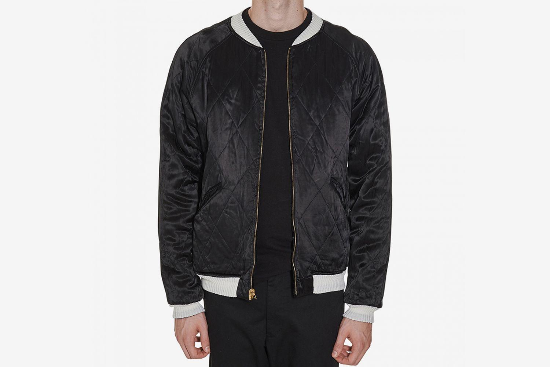 Reversible Souvenir Jacket