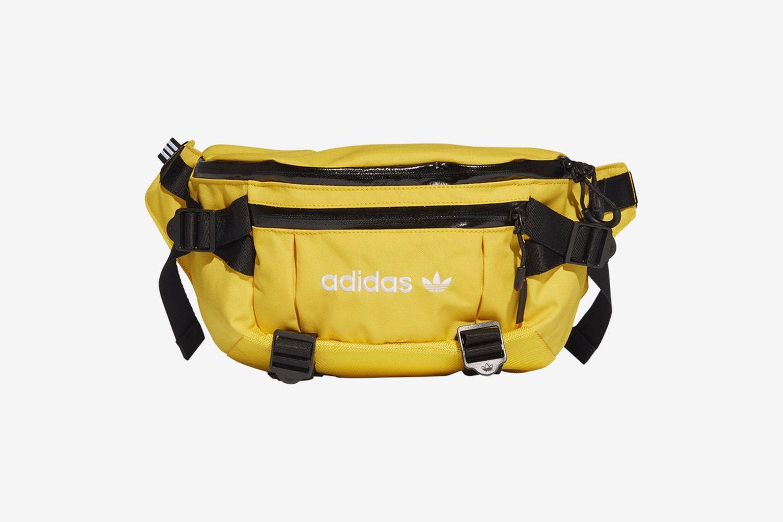 Adventure Waist Bag