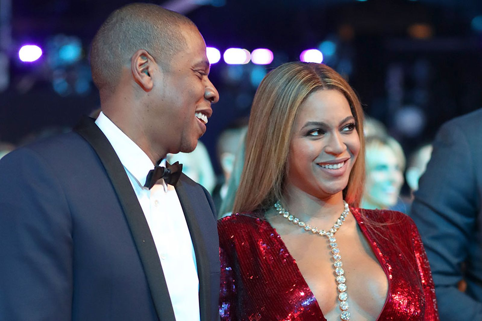 beyonce jay z everything is love physical release