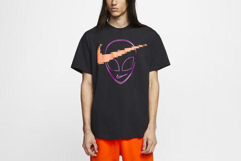 Festival Glow In The Dark T-Shirt