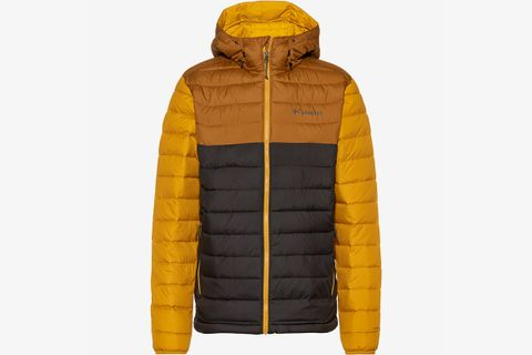 Powder Light Jacket