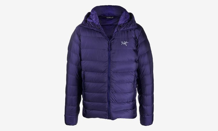 arc'teryx on sale