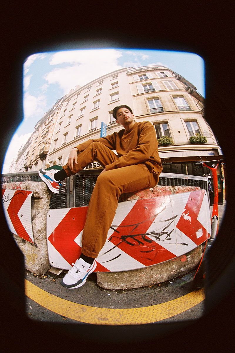4 Photographers Took Puma's New Wild Riders to the Streets 62