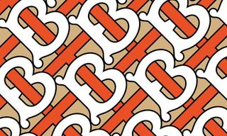 """Burberry Beat Profit Projections After """"Exceptional"""" Response to Riccardo Tisci"""