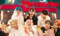 "BTS & Halsey Show Off Their Dance Moves in ""Boy With Luv"""