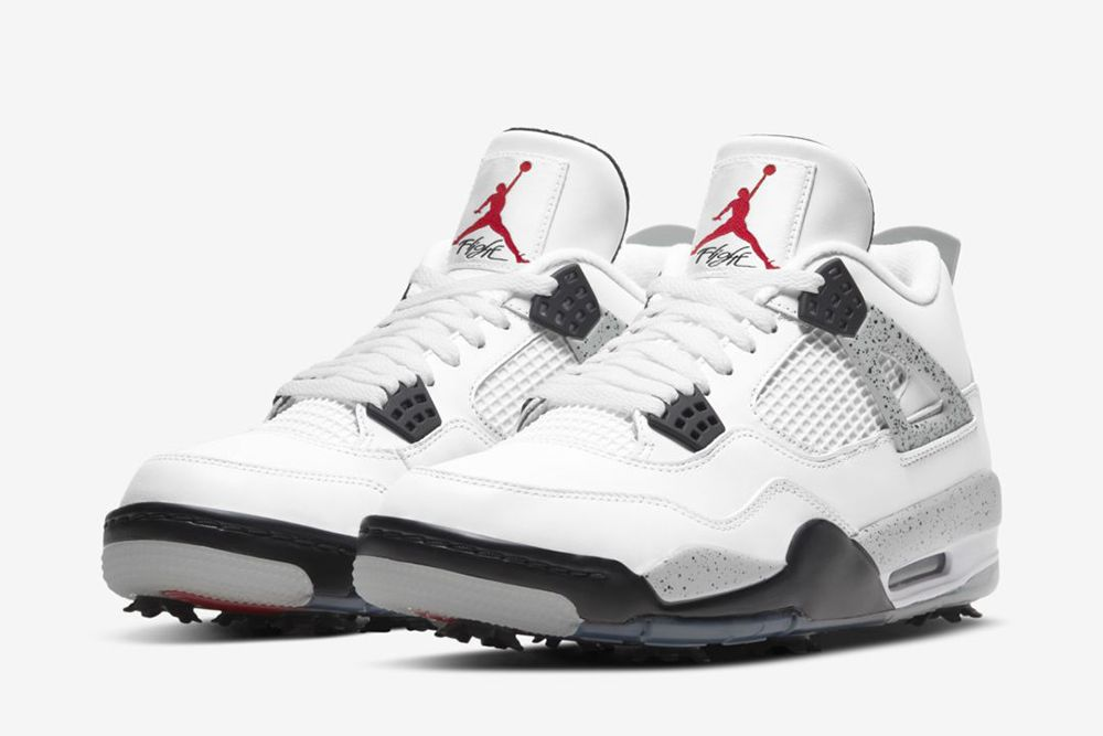 "Air Jordan 4 ""White Cement"" Is Back (Sort of) & Other Sneaker News Worth a Read 67"