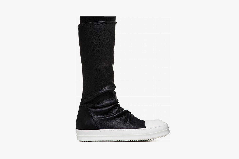 Dirt Sock Sneakers