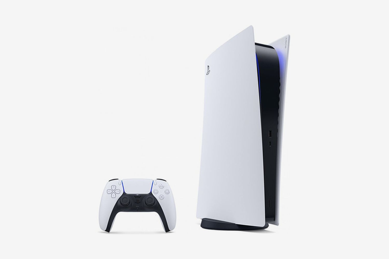 PS5 Playstation 5 Digital Edition Console