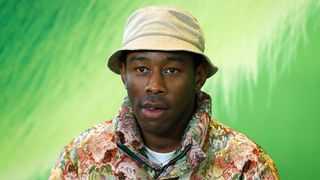 Tyler the Creator bucket hat