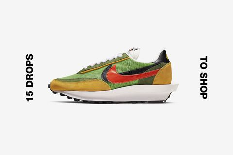 889d6f6e The sacai x Nike LDWaffle & This Week's Best Drops