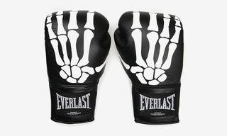 """BEDWIN & THE HEARTBREAKERS Drops """"Tyson"""" Everlast Boxing Gloves"""