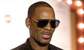 R. Kelly Released From Jail After Posting Bond