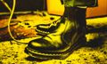 Dr. Martens Questions What It Means to Be Tough in New Campaign