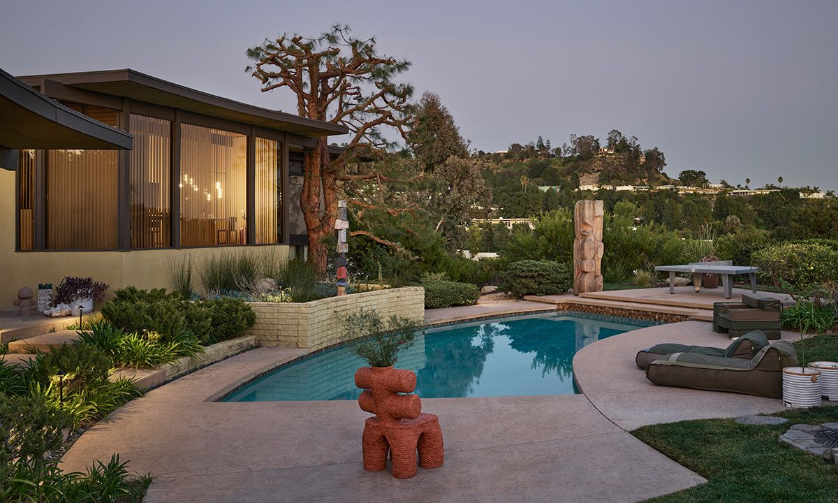 Casa Perfect Los Angeles Is As Perfect As Its Name Suggests | Highsnobiety