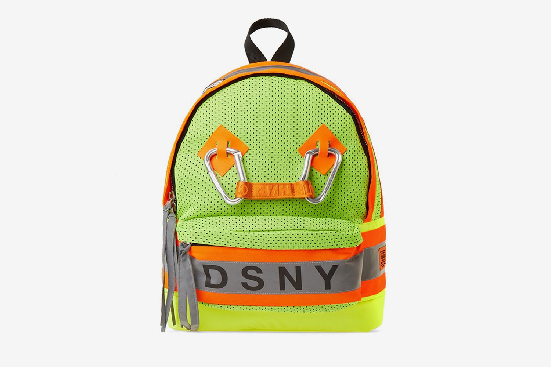 Emergency Service Backpack