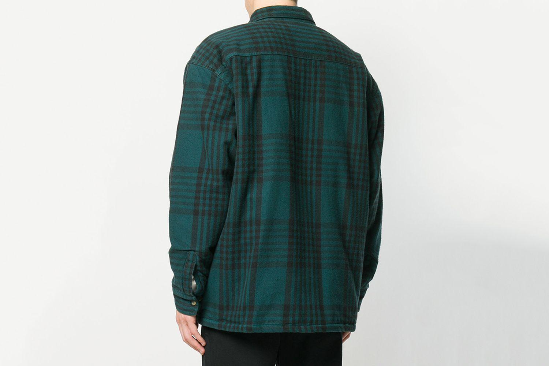 Season 5 Flannel