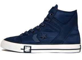 fa4b64ae51de Highsnobiety Q   A - UNDFTD for Converse Poorman Weapon