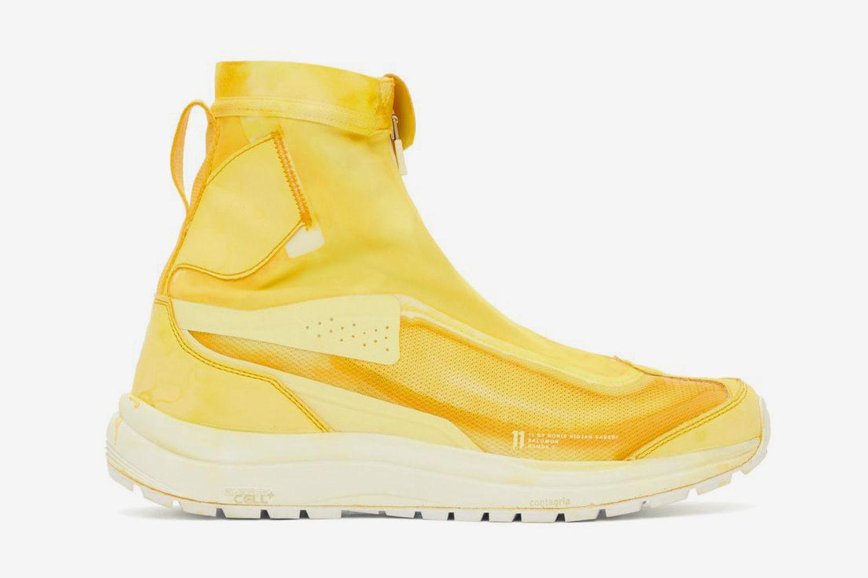Salomon Bamba 2 High Sneakers