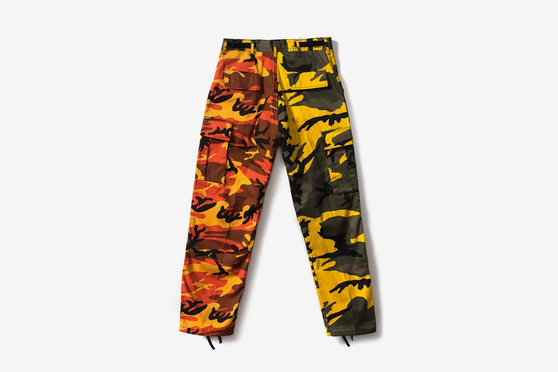 TROOPER Pants