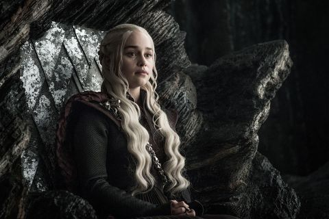 Game of Thrones:' Petition to Rewrite Season 8 Passes 1 Million