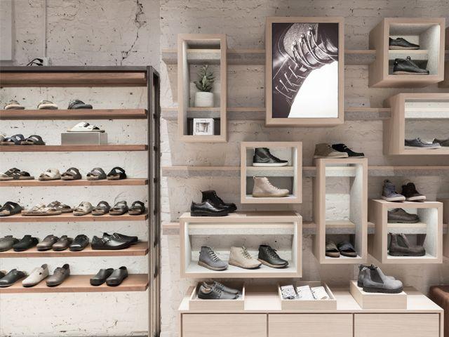Nyc Birkenstock In Us Flagship Store Opens First jLpGUzqSMV
