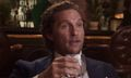Matthew McConaughey Is a Marijuana Kingpin in Guy Ritchie's Star-Studded 'The Gentlemen'