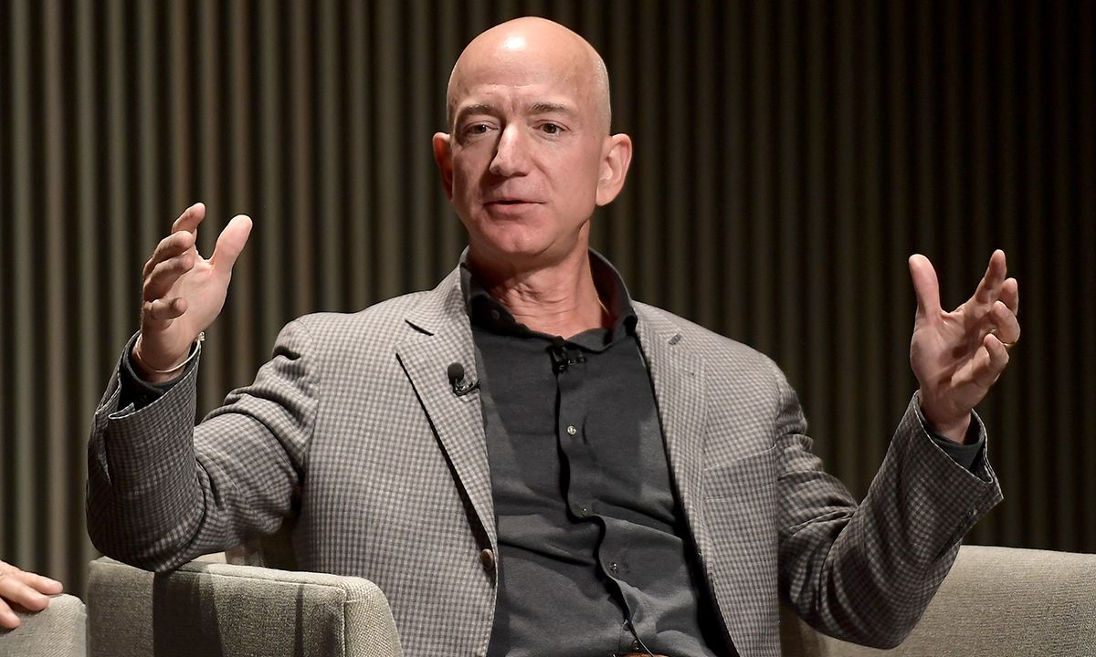 Amazon Is Opening a Homeless Shelter Inside Its Seattle Headquarters
