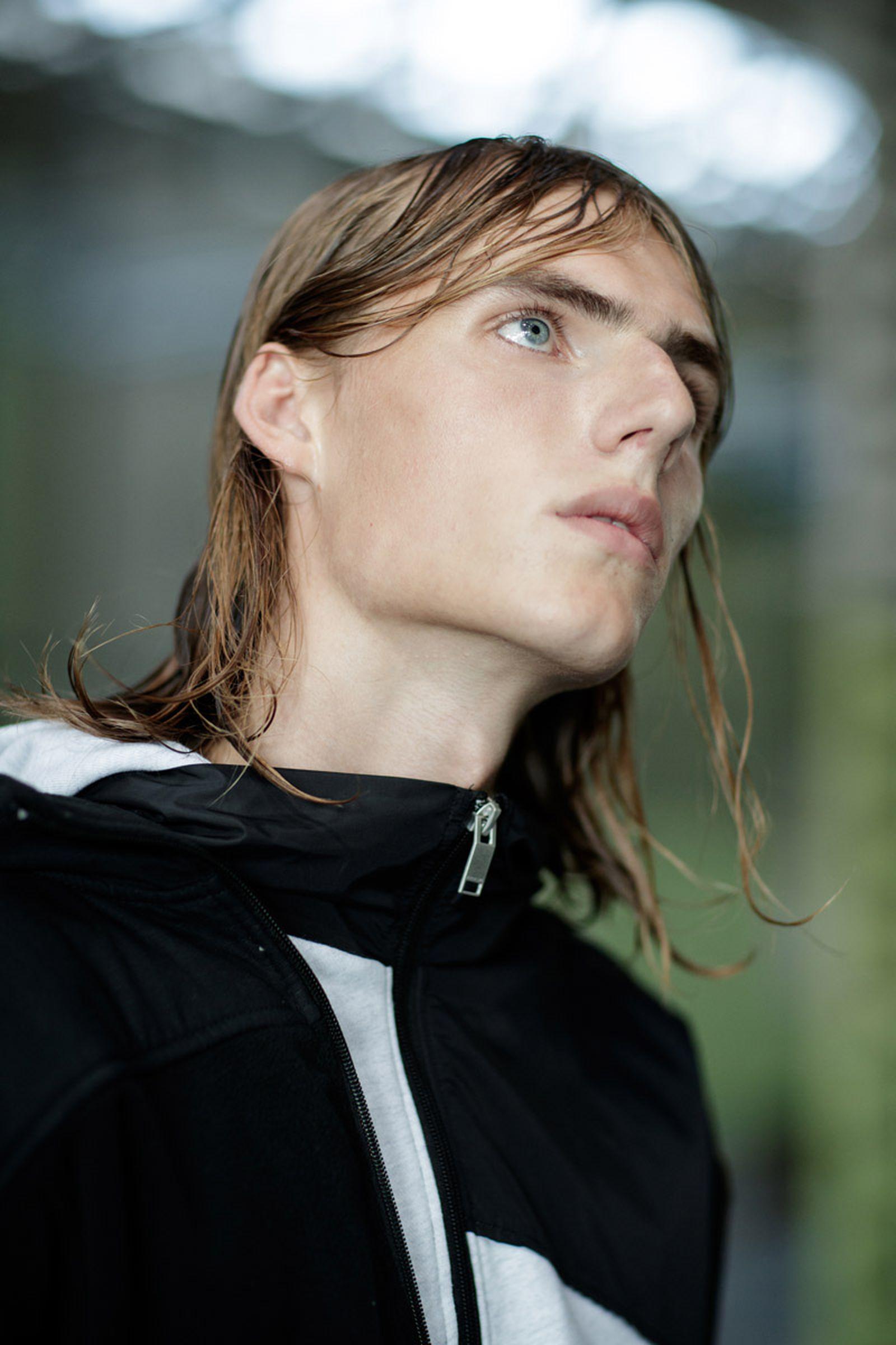 heliot emil womenswear ss19 Copenhagen Fashion Week runway