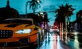 'Need for Speed Heat'Brings Street Racing to Magic City