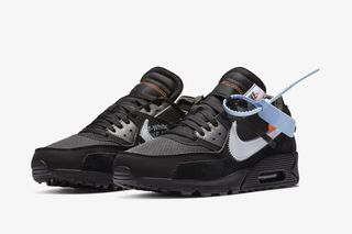 huge discount f79c3 29c37 OFF-WHITE x Nike Air Max 90 2019  Where to Buy Today