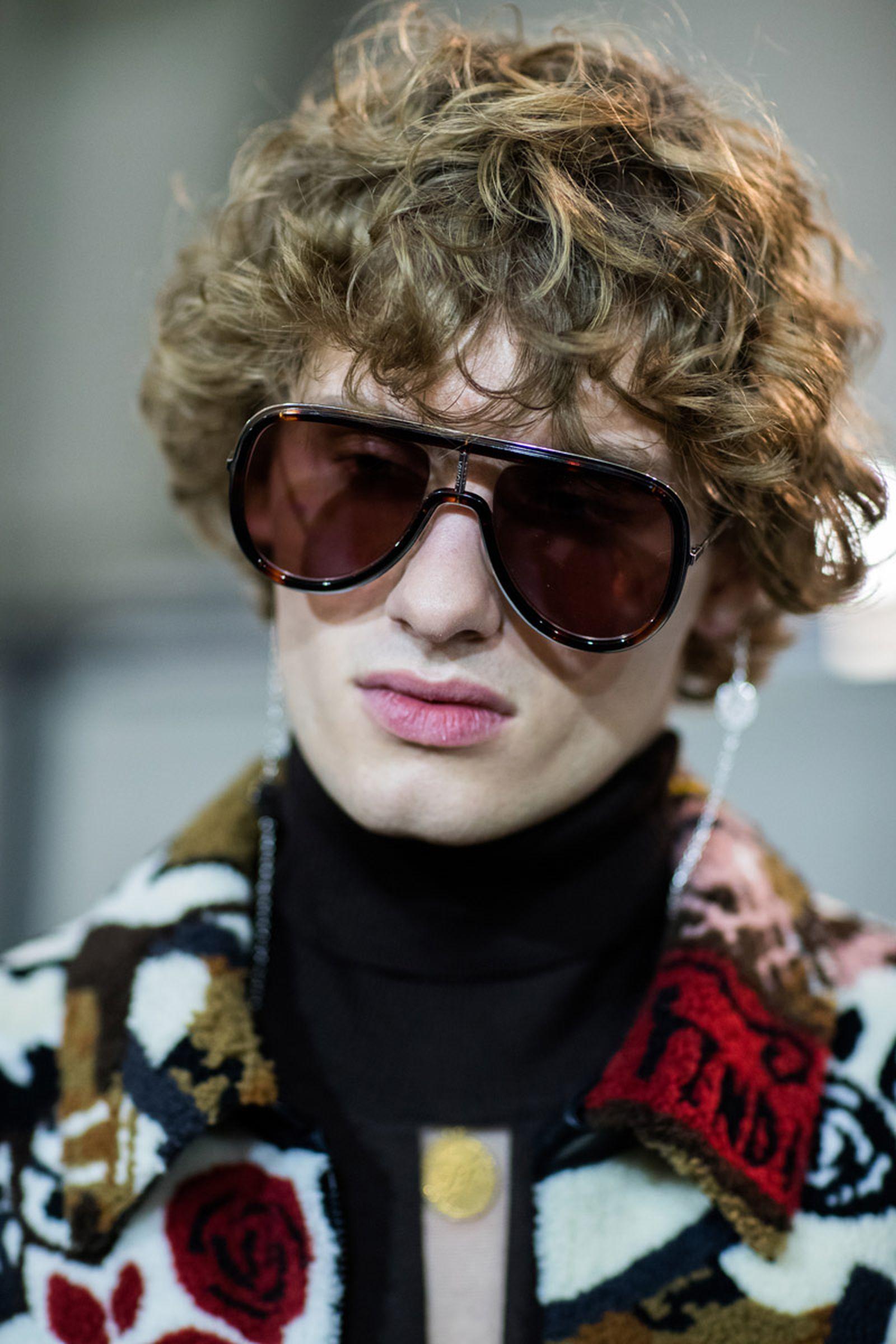 MFW19 Milan Fendi EvaAlDesnudo 05 milan fashion week runway