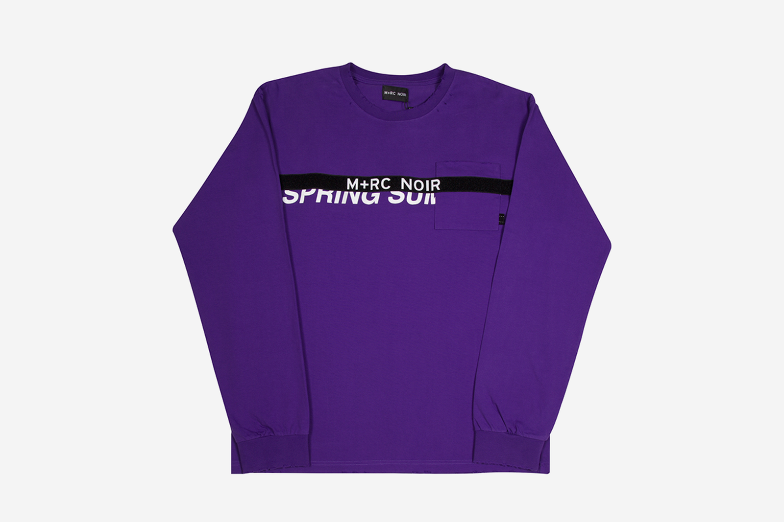 M RC NOIR purple velcro long sleeve front 2048x2048 M+RC NOIR SS18 playboi carti