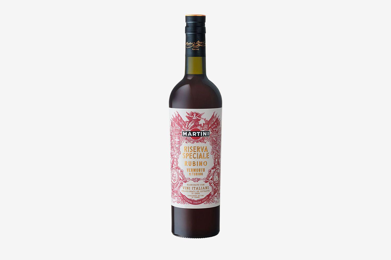 Riserva Speciale Rubino Vermouth