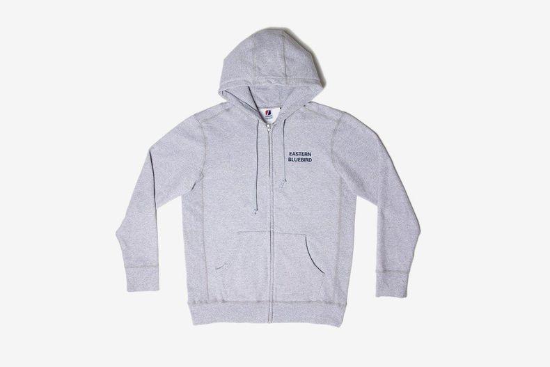 Highsnobiety NY Sweatshirt