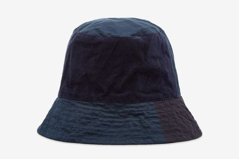 Mix Bucket Hat